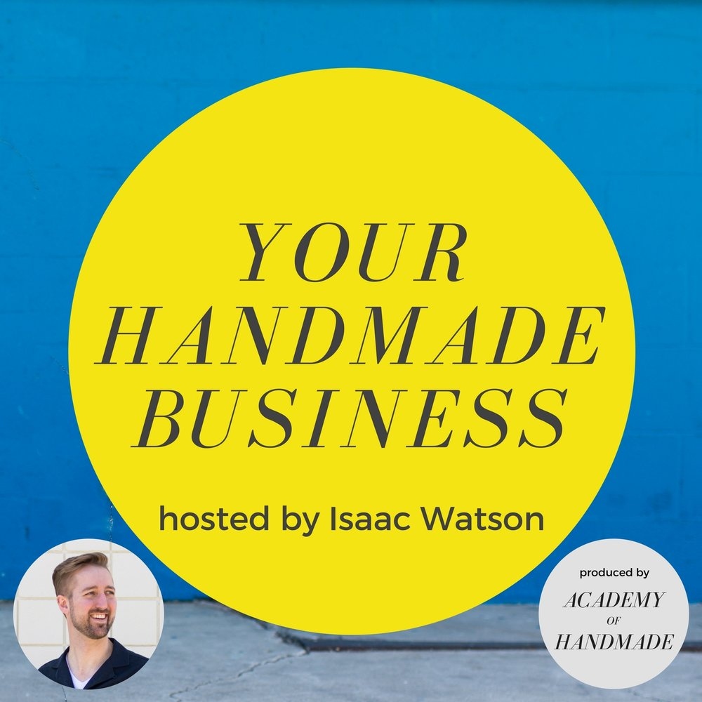 Podcast Episodes — Academy of Handmade