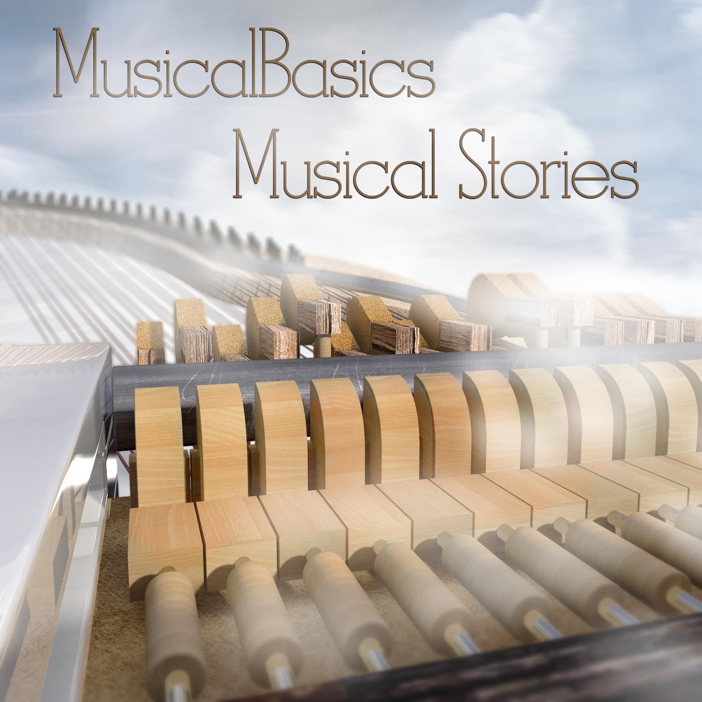 MIDI — MUSICALBASICS