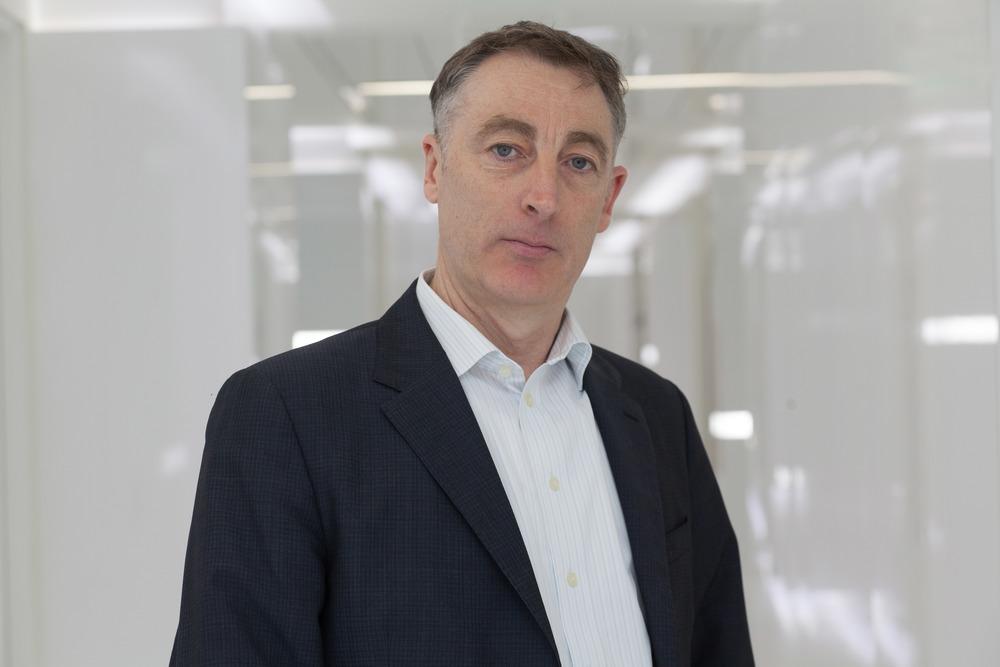 Andrew Hickey, CEO