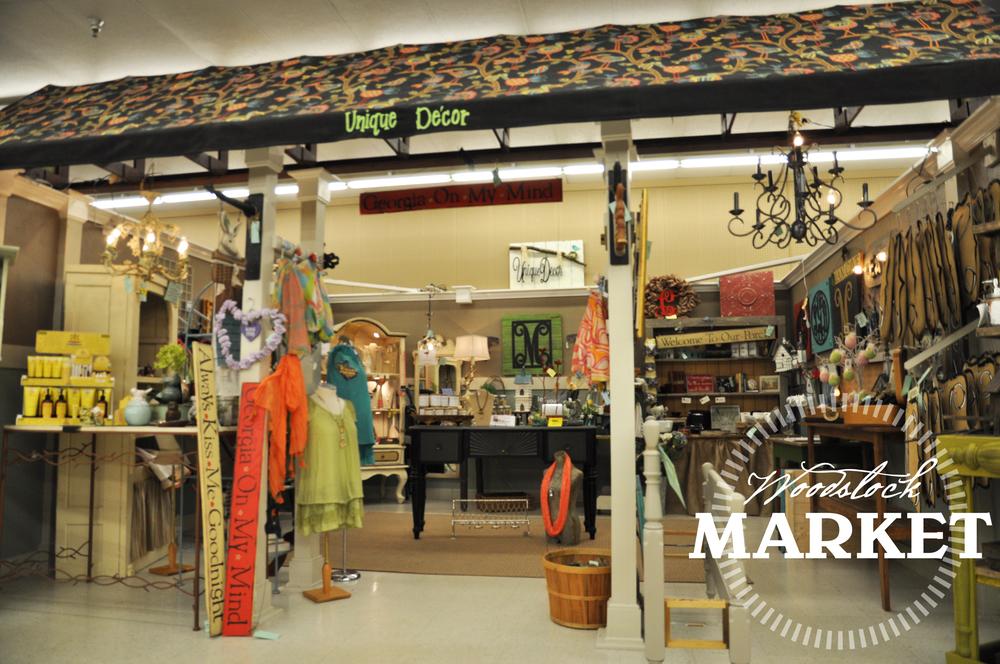 Meet Nikki From Unique Decor Woodstock Market Antiques Consignments Interiors Atlanta Ga