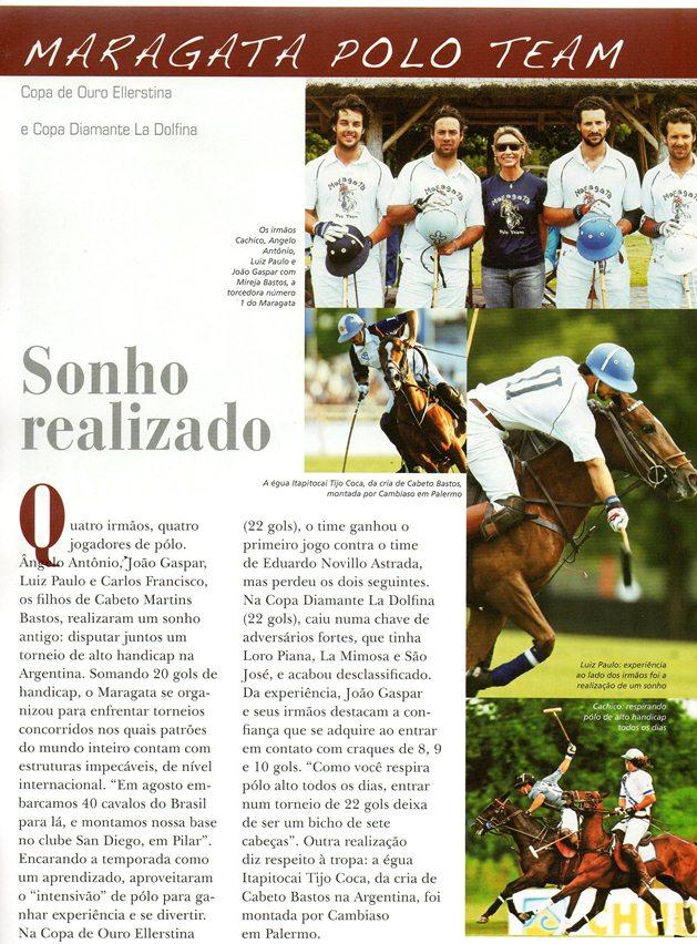 Helvetia Polo 2007