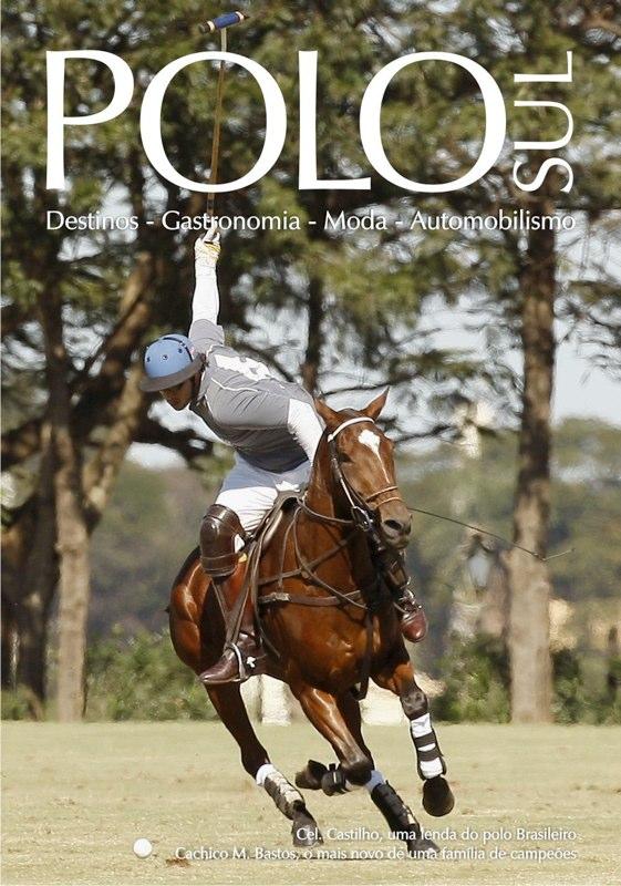 Polo Sul 2011