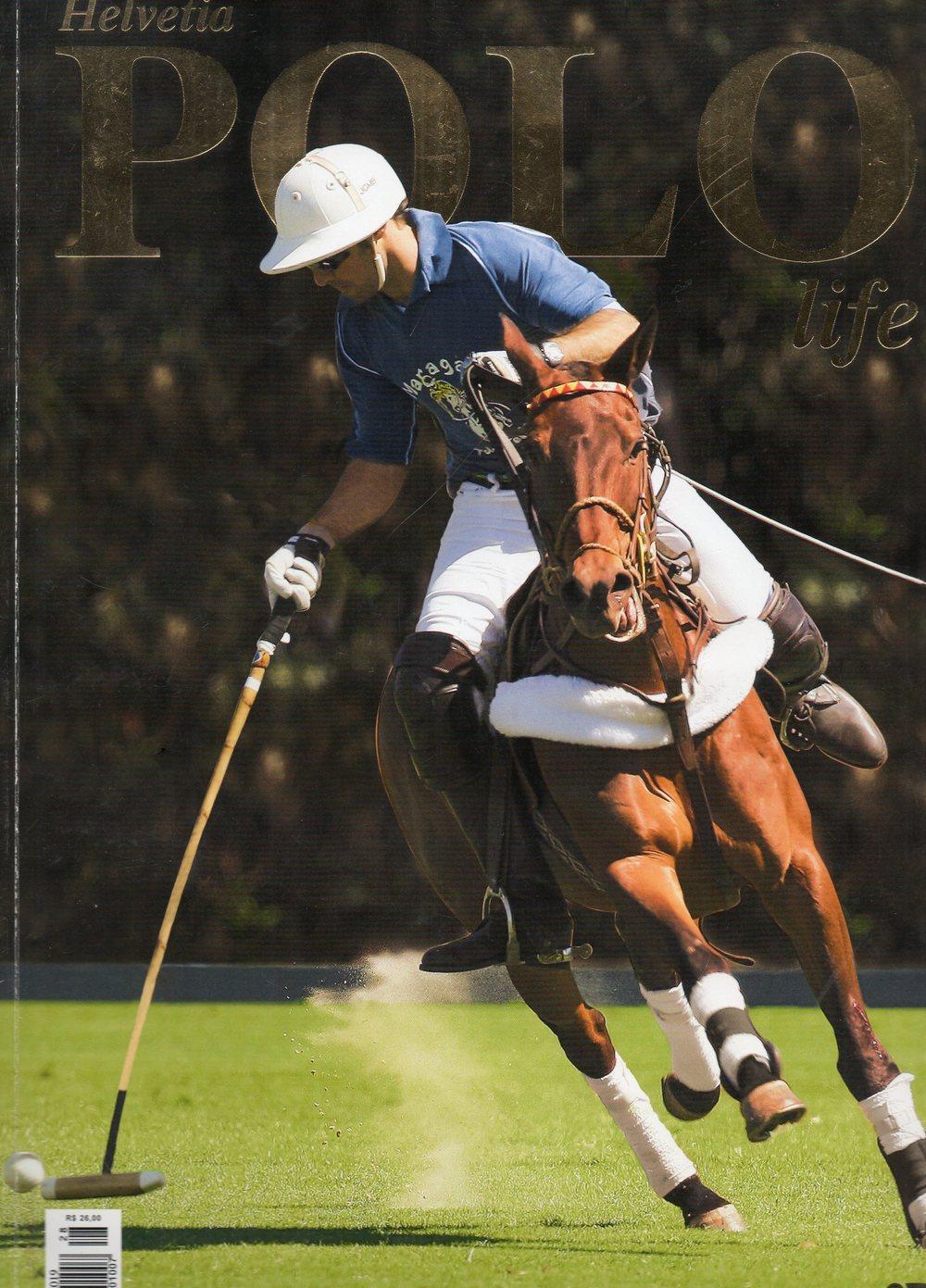 Helvetia Polo 2009