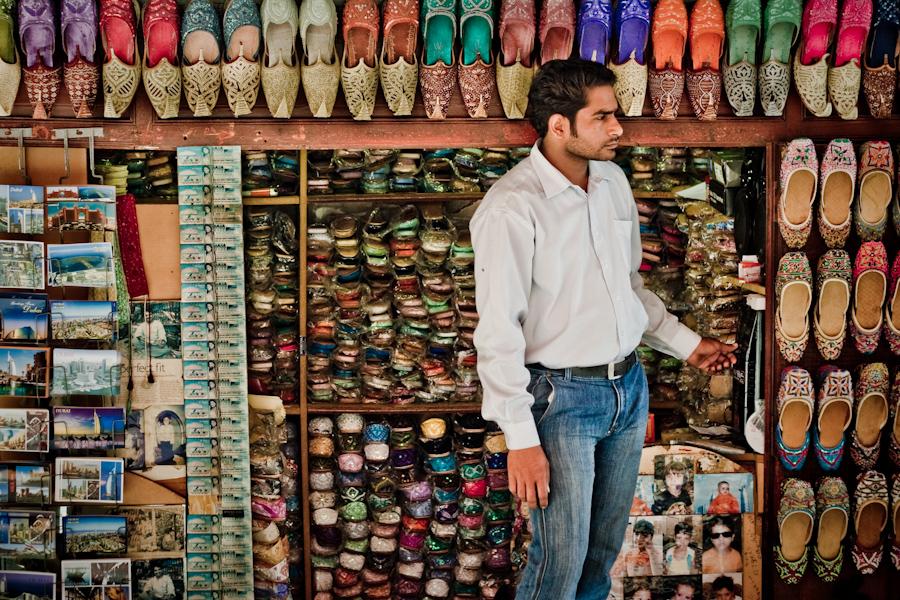 Mercado em Dubai - Foto: Reprodução