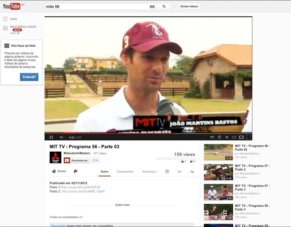 Mit Tv 2012