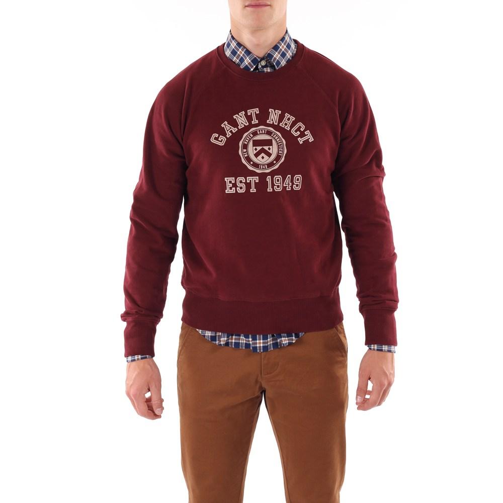 Gant college genser