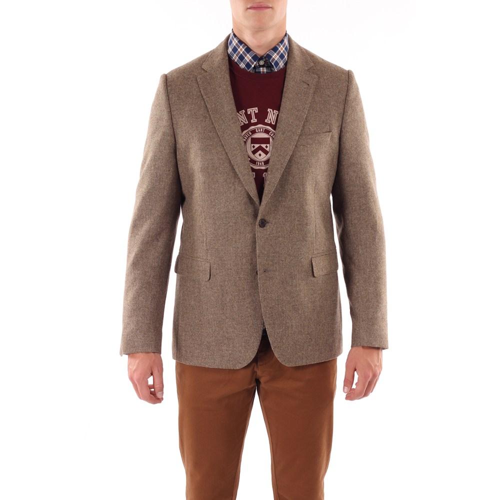 Gant Essential Lambswool Blazer 314