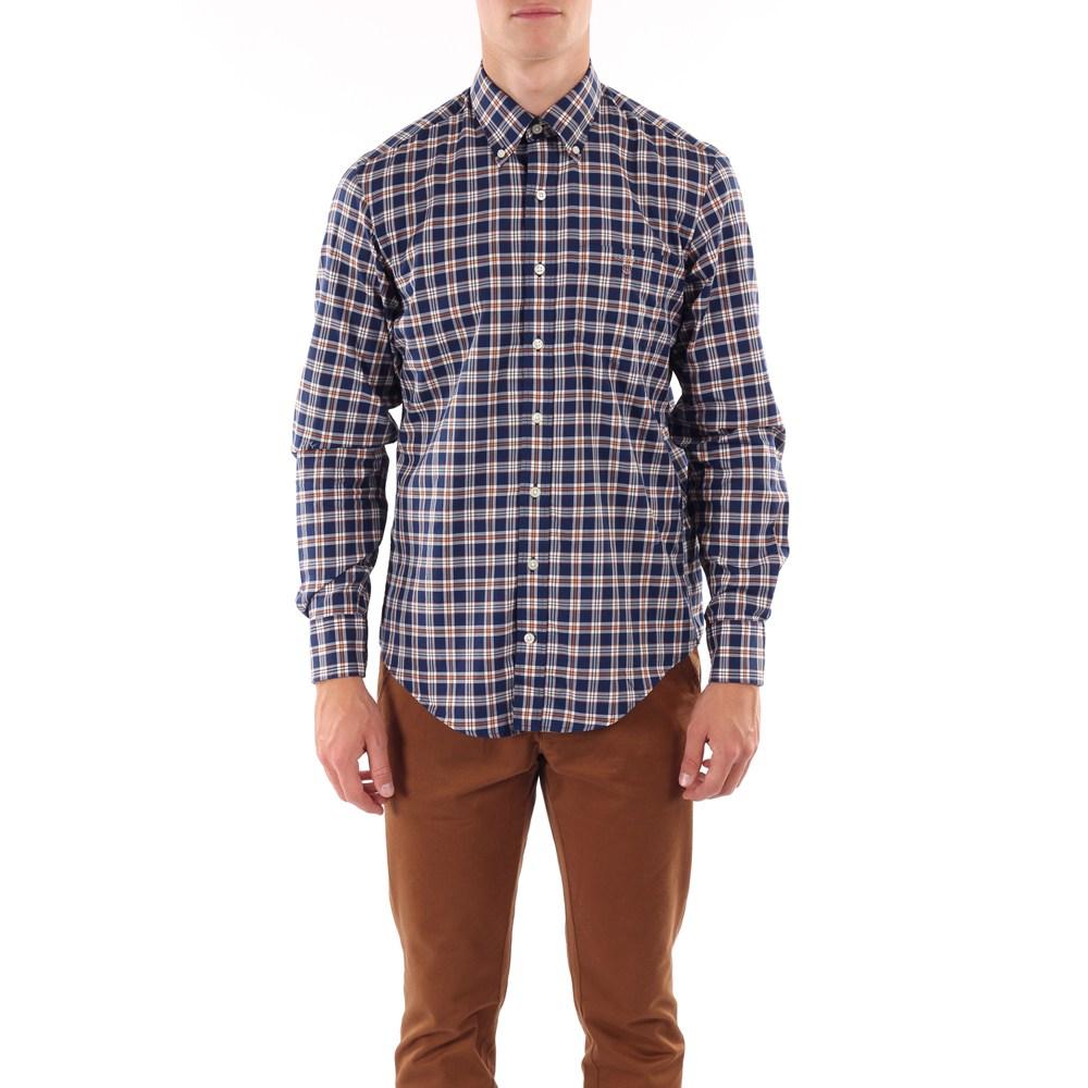 Gant flanell skjorte