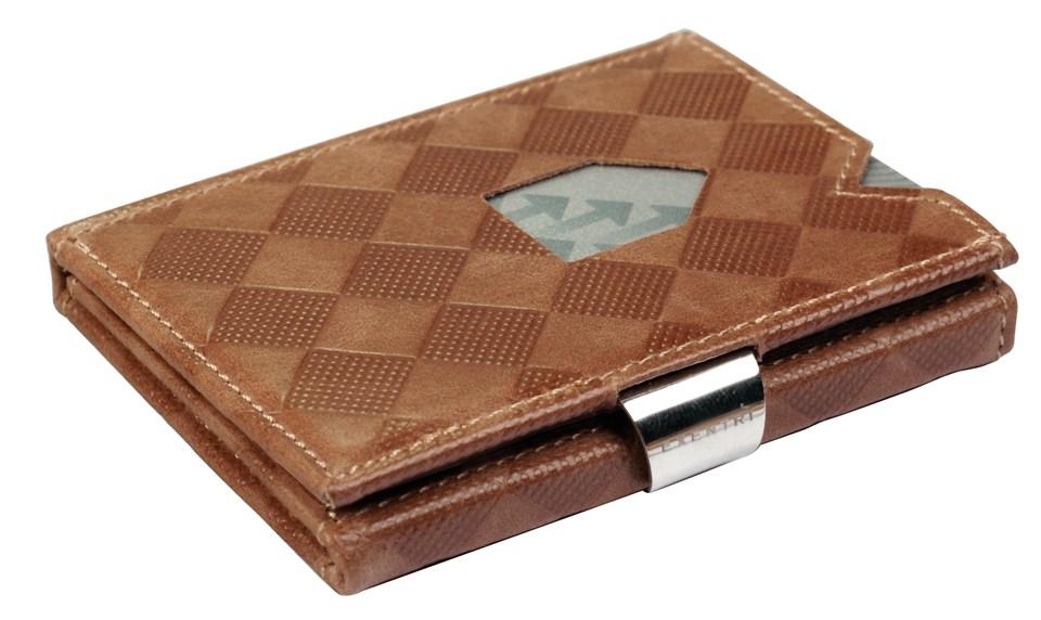 En spenstig og kul lommebok fra Exentri.  449,-