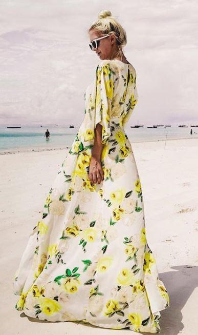 Verona Dress Ootd.JPG