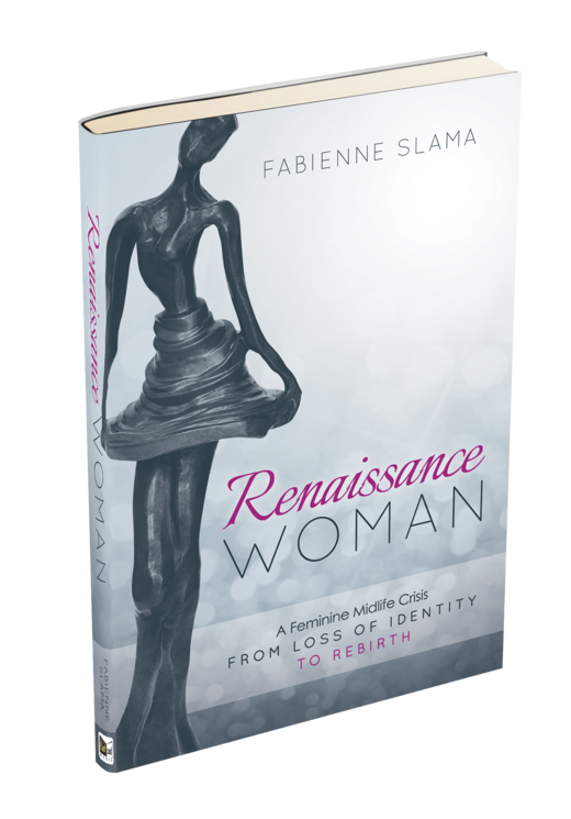 Fabienne Slama is the author of Renaissance Woman: A Feminine Midlife Crisis from Loss of Identity to Rebirth