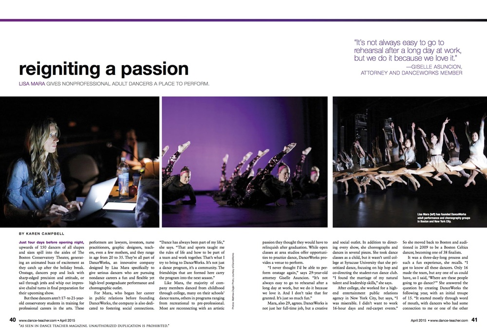 Dance Teacher Magazine Feature.jpg