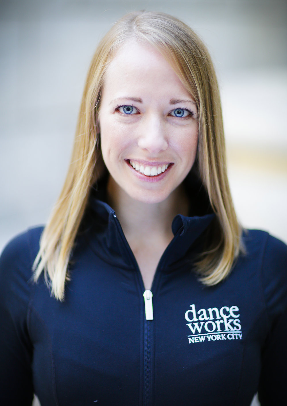 Director danceworks new york city, betsy moran