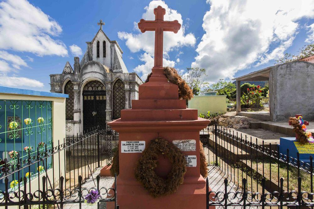 El Salvador December 2013
