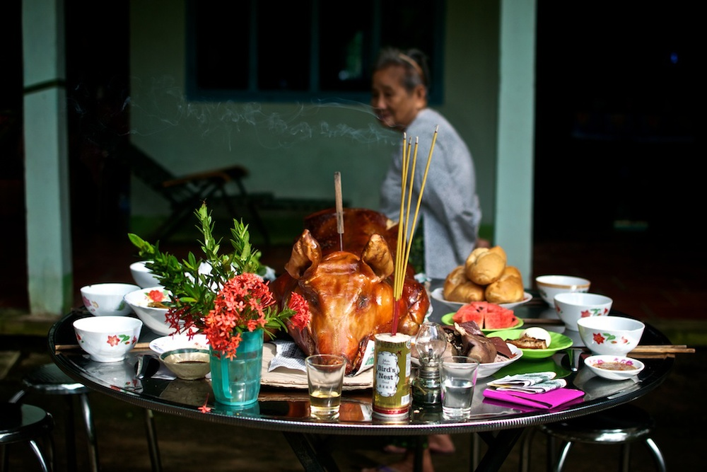 Can Tho & Vinh Long Homestay, Vietnam