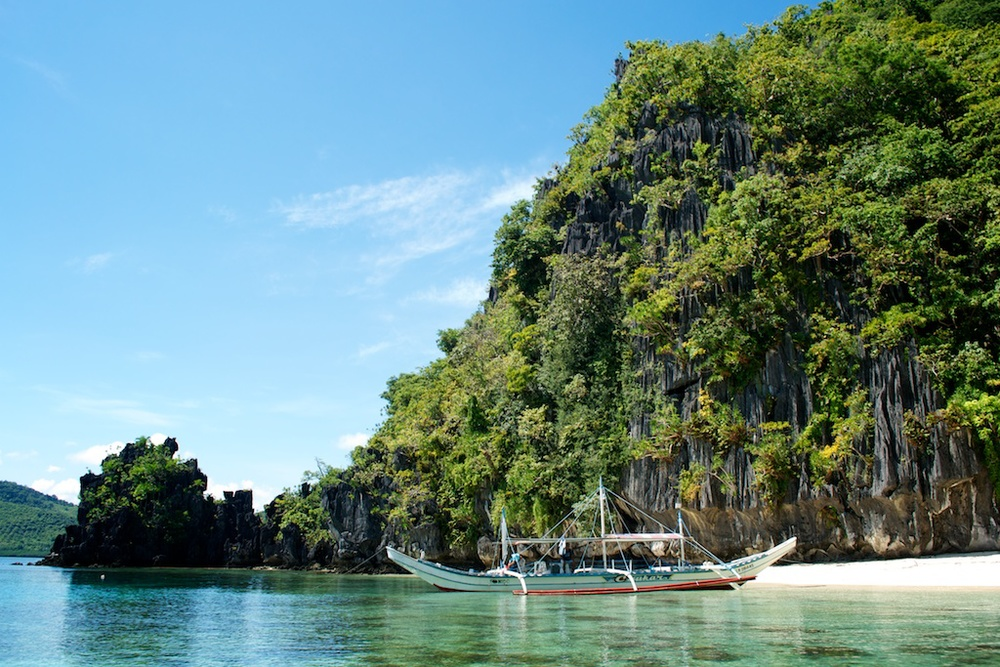 Beautiful El Nido, Philippines
