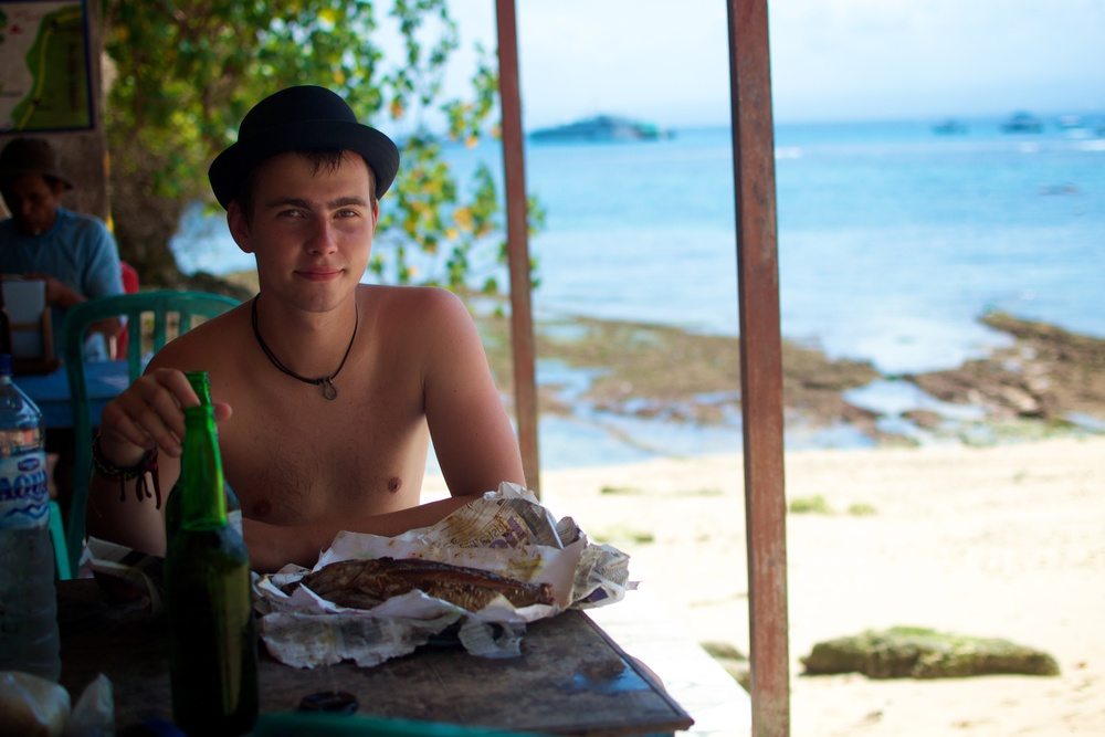 You gotta love it - Bali: Part 3