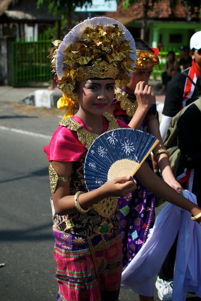 You gotta love it - Bali: Part 2