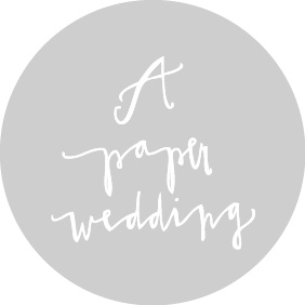 A Paper Wedding, LLC