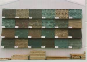 There are hundreds of roof shingle colors on the market, which one would look best on your house?