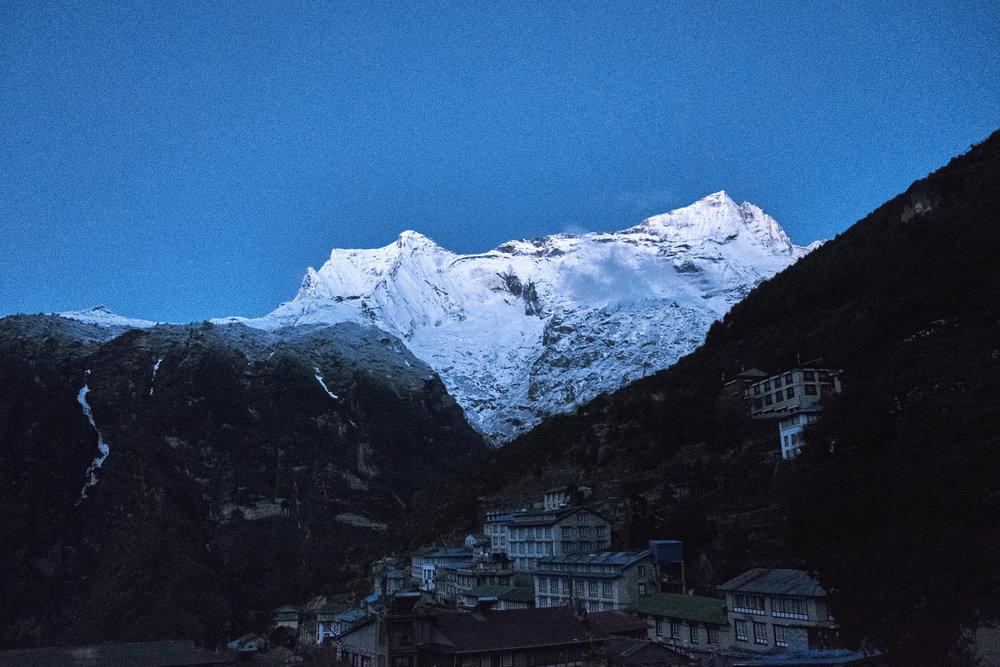whoa x ebc - Everest Base Camp // Nepal