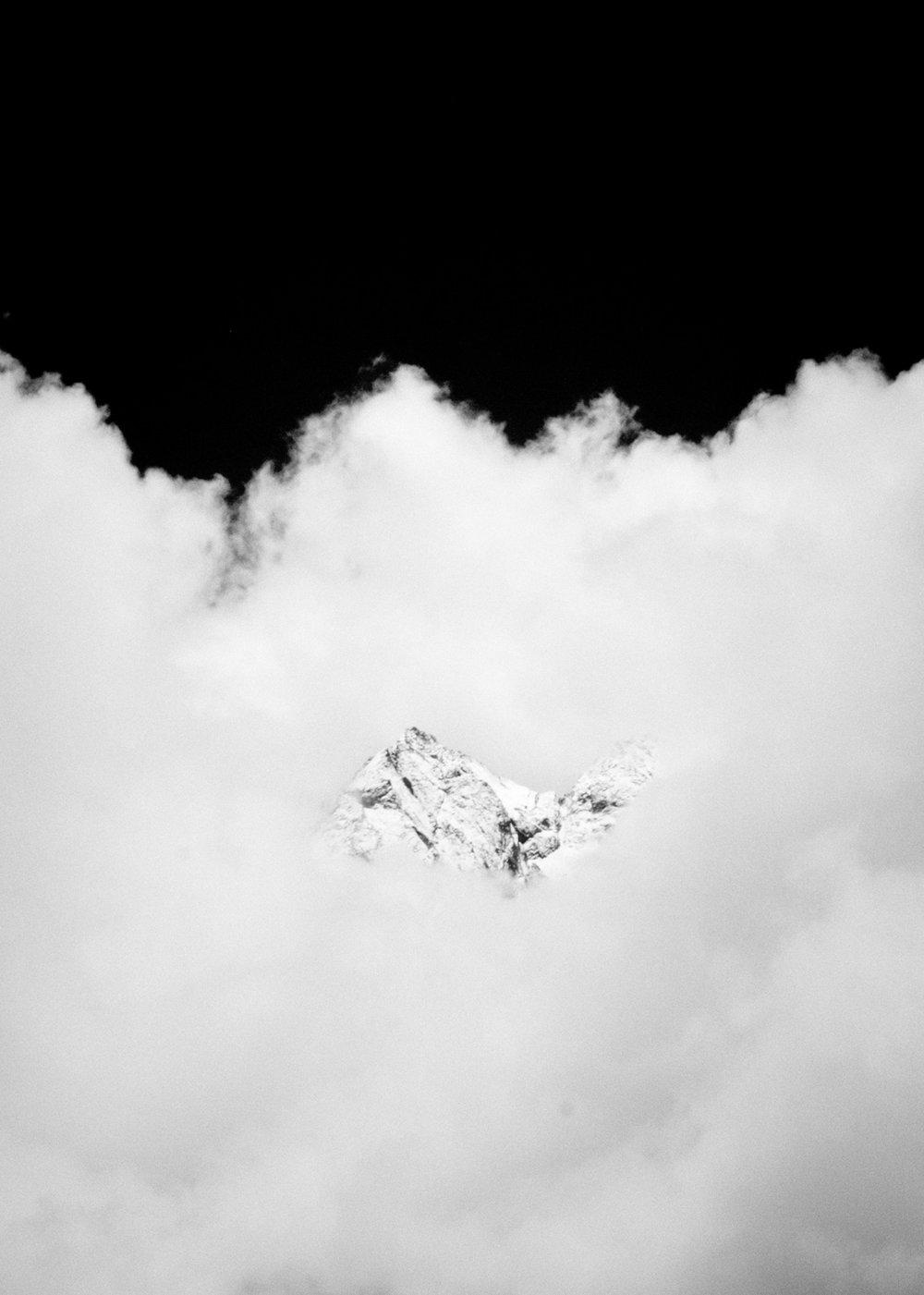 Black white himalaya ren fuller photography