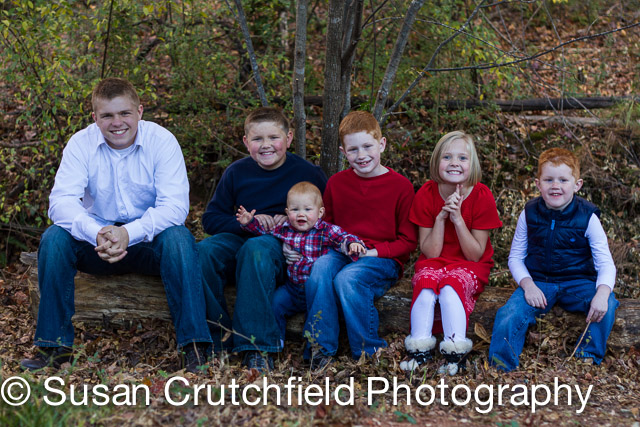 Newnan Family Photography