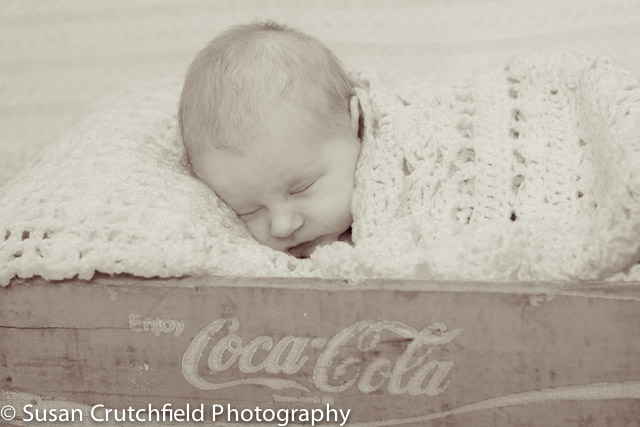 Roswell Newborn Photography