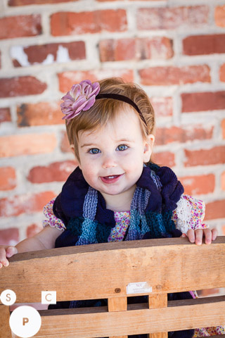 LaGrange Baby Photography