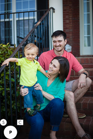 family photograper in conyers