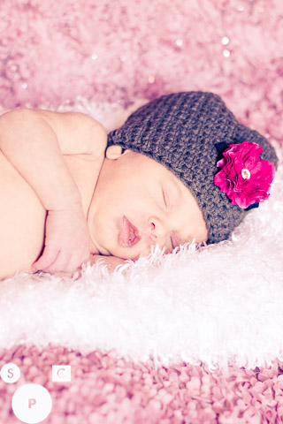 georgia newborn photography