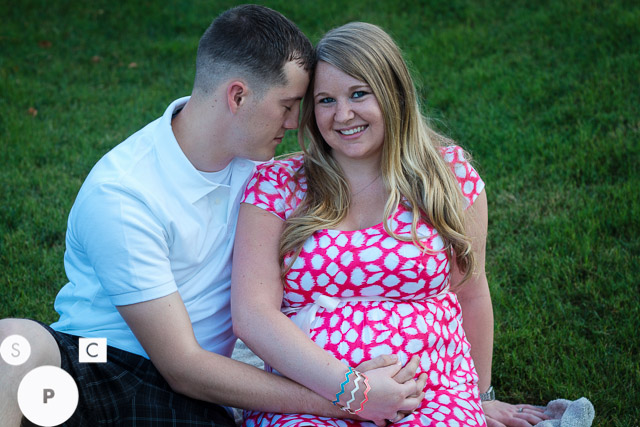 Sandy Springs Maternity Photography