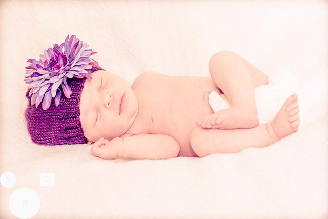 Decatur Newborn Photography