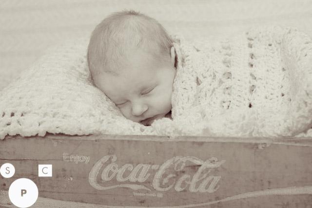 Atlanta, GA Newborn Photographer