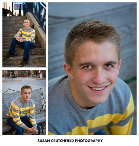 Newnan High School Senior Photography