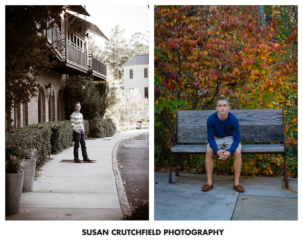 Newnan, GA Senior Photographer