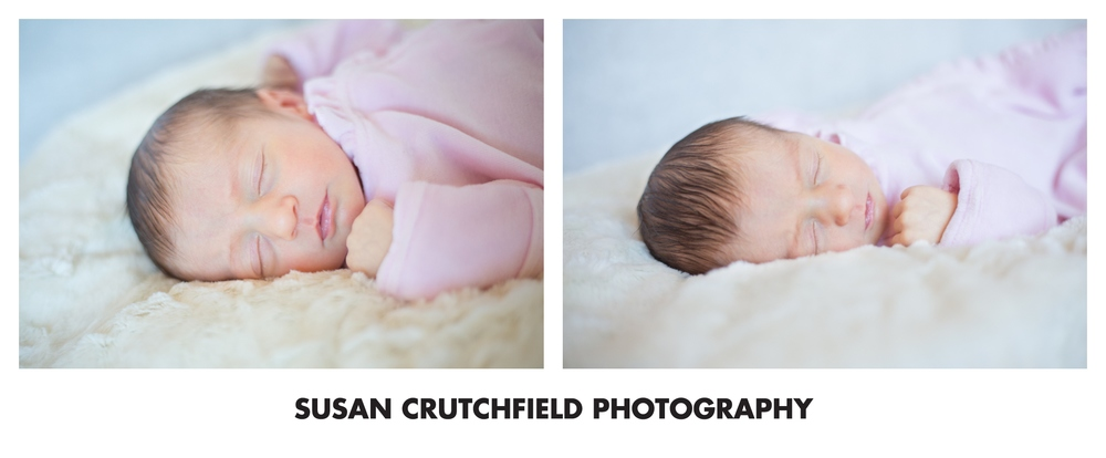 Buford Newborn Photography
