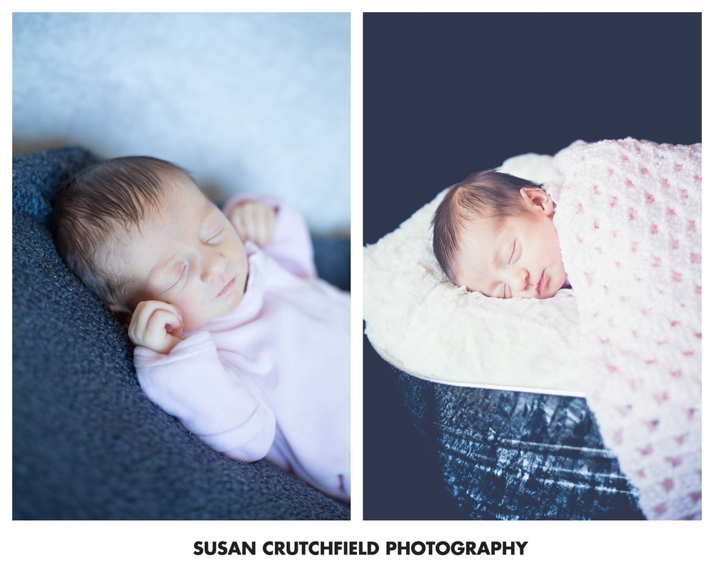 Buford, GA Newborn Photographer