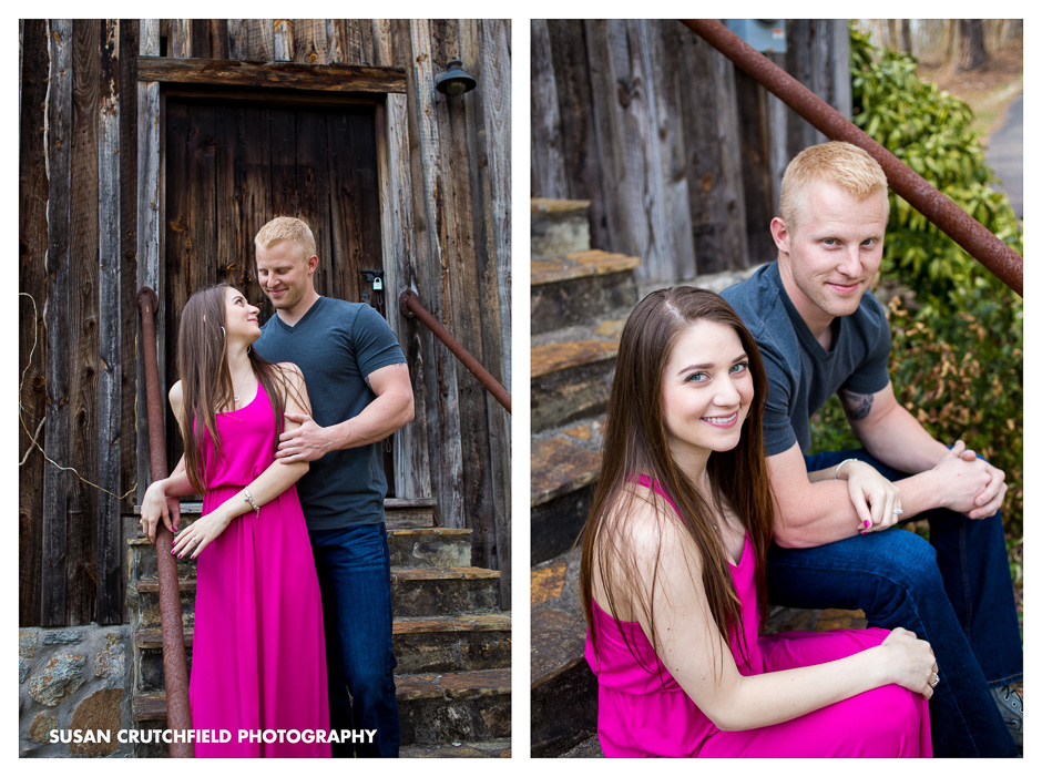 Newnan Engagement Photographer
