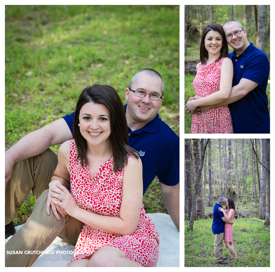 Georgia Engagement Photographer