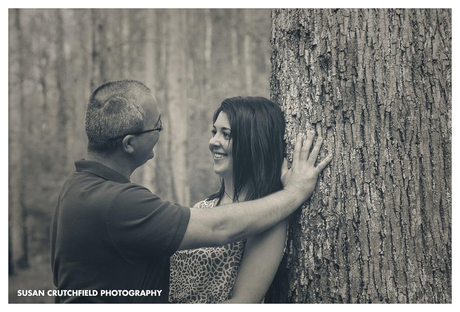 Georgia Engagement Photography