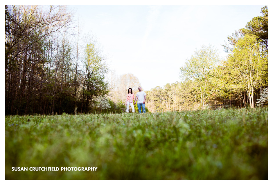 Engagement Photography Fulton County