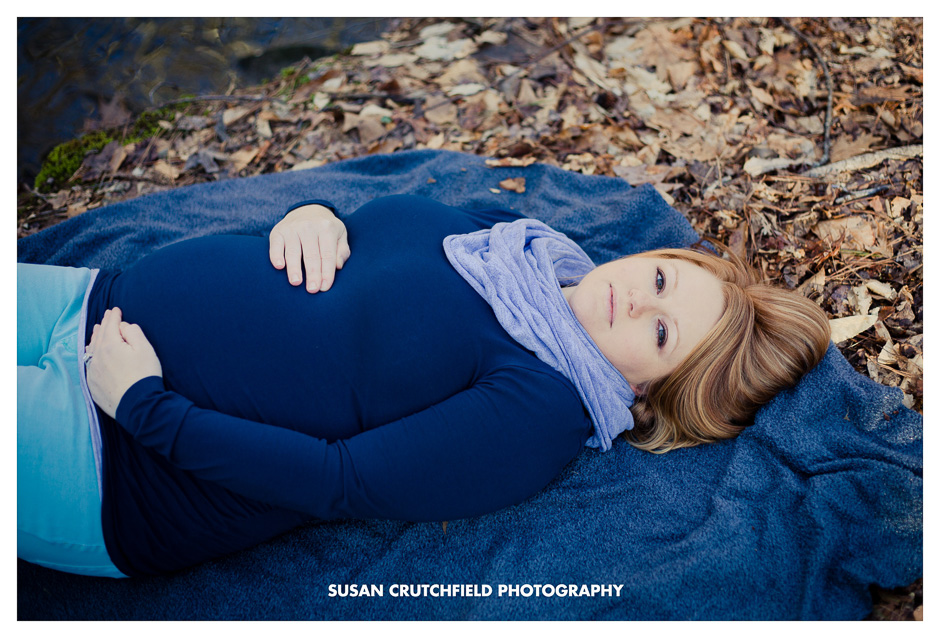 Roswell Pregnancy Photography