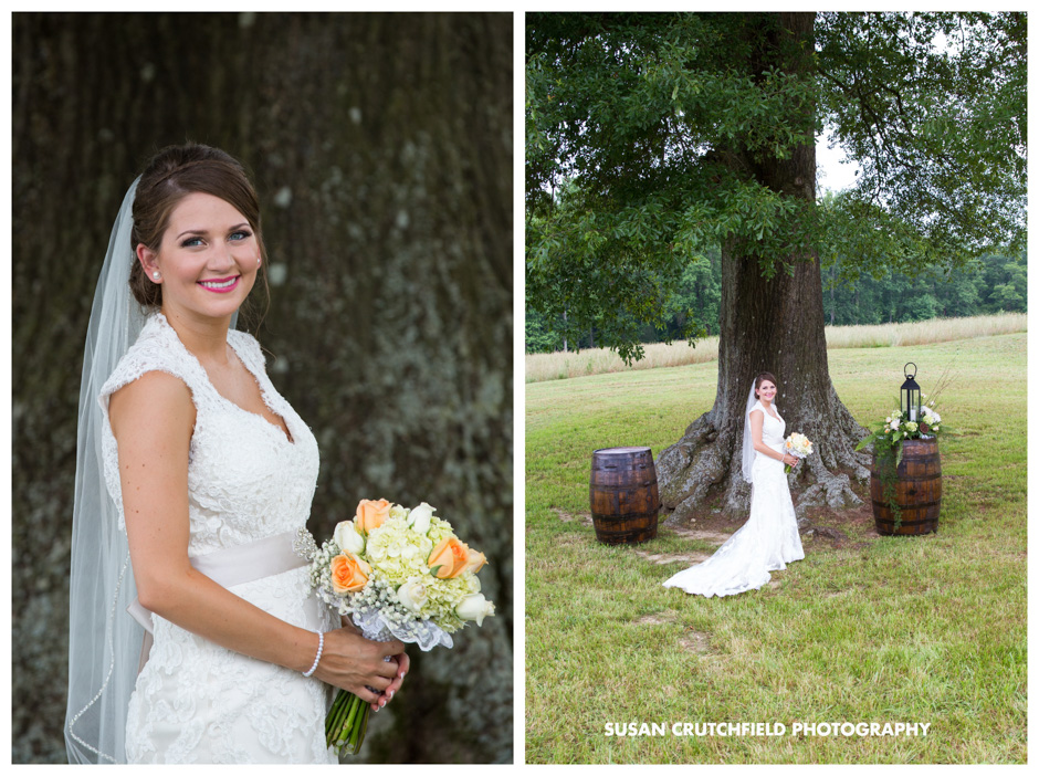 Carrollton Wedding Photography Bridal Portraits
