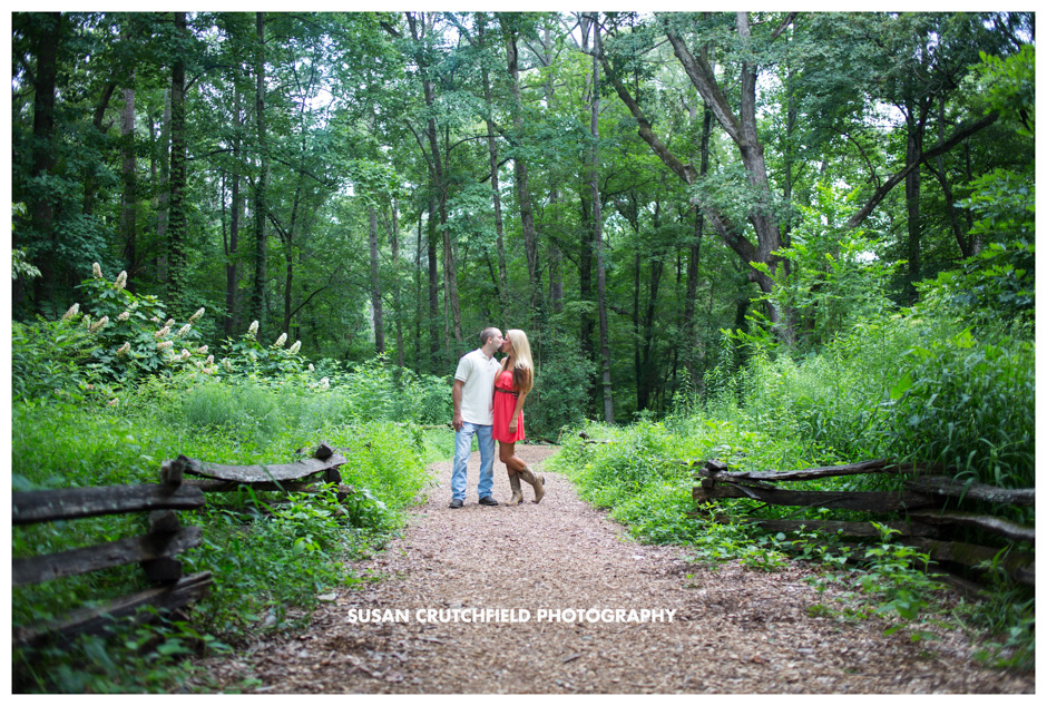 Roswell Engagement Photographer