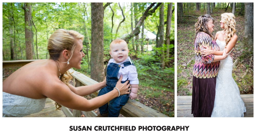 Whitesburg Wedding Photographer