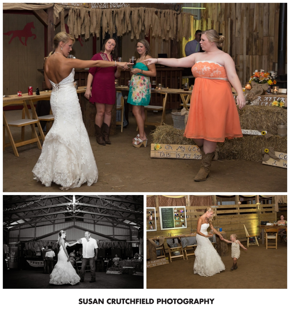 Georgia Brides