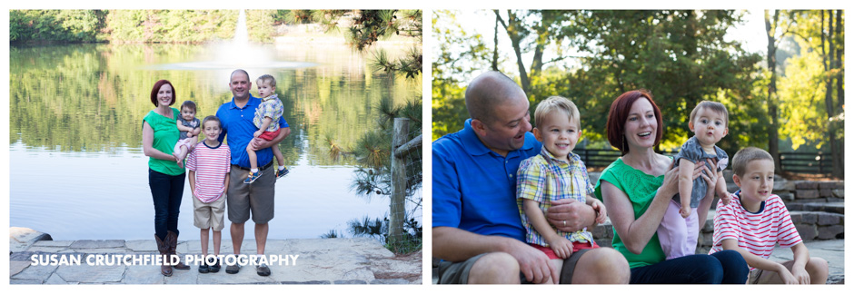 Suwanee Family Photographer