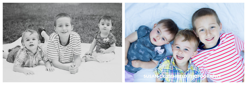 Suwanee Children's Photographer