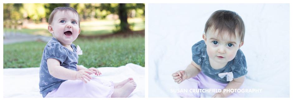 Suwanee Baby Photographer